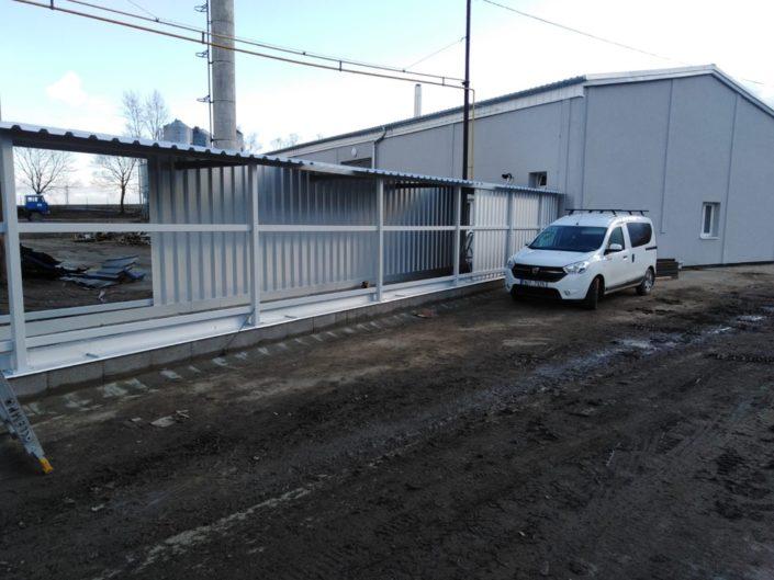 Klempo Žatec - stavební firma